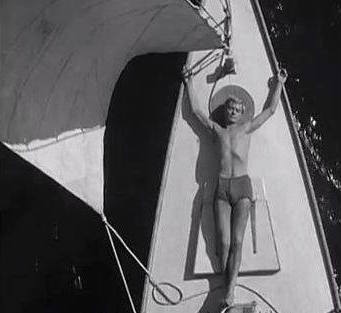 Knife in the Water, 1963, Roman Polanski