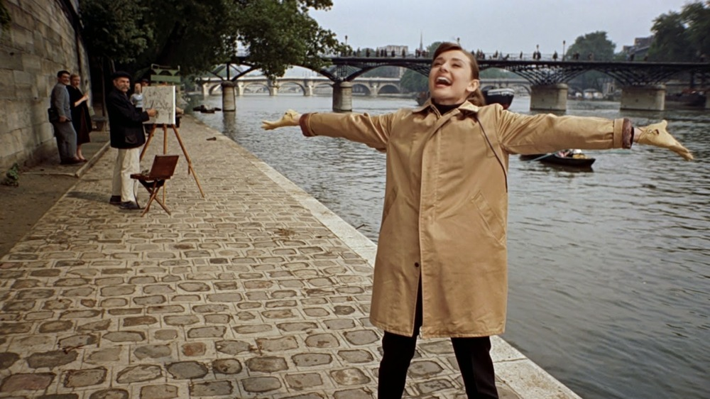 Funny Face, 1957, Stanley Donen