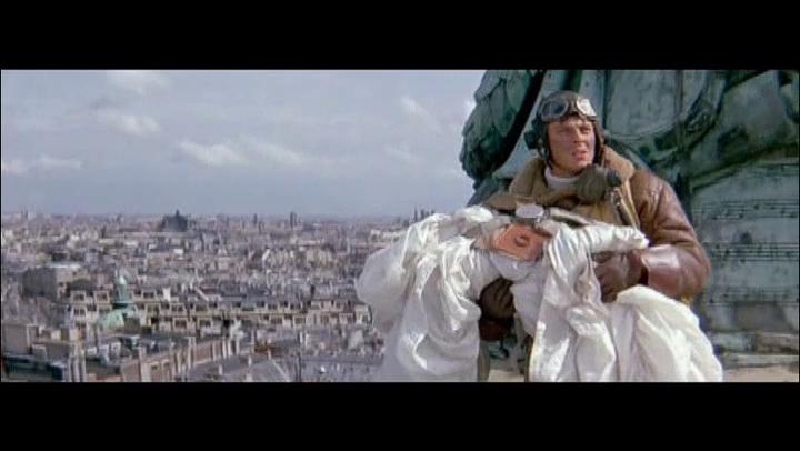 La Grande Vadrouille, 1969, Gerard Oury