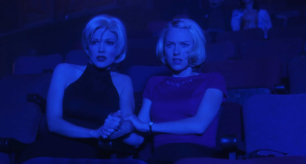 Mulholland Drive, 2001, David Lynch