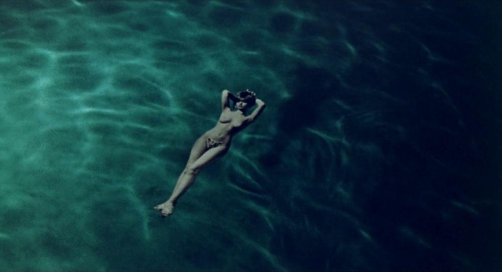 Deep End, 1970, Jerzy Skolimowski