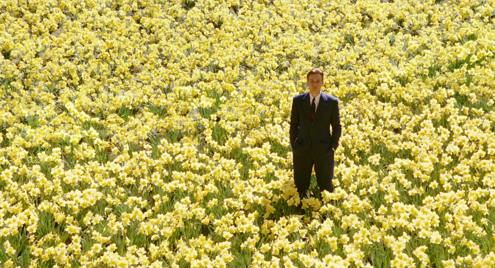 Big Fish, 2003, Tim Burton
