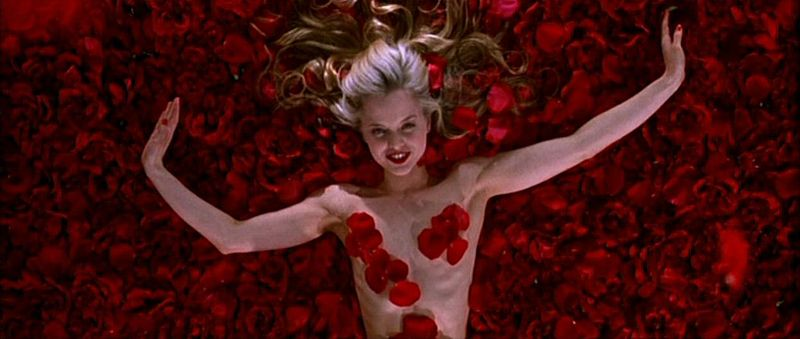 American Beauty, 1999, Sam Mendes