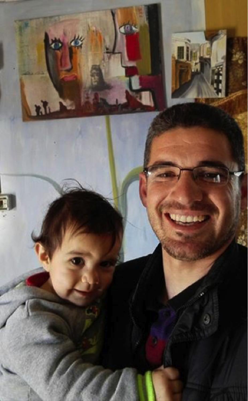 Mohammed Jukhedar - Homs, Syria
