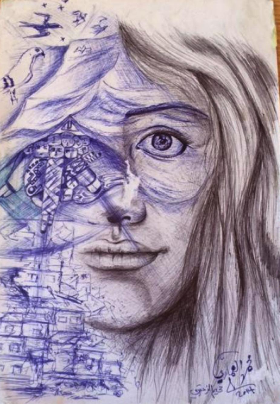 ART IN CRISIS: MEET THE ARTISTS