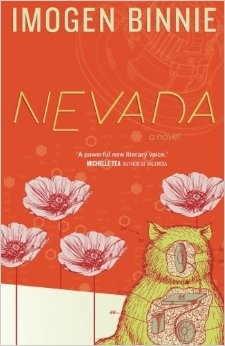 Nevada by Imogen Binnie
