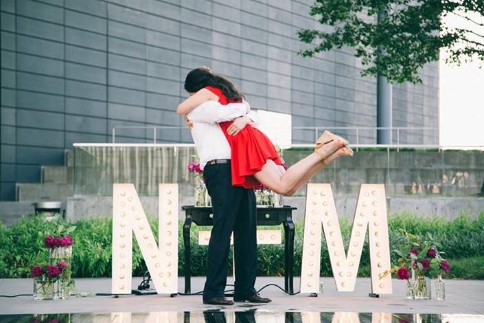 N+M Engagement