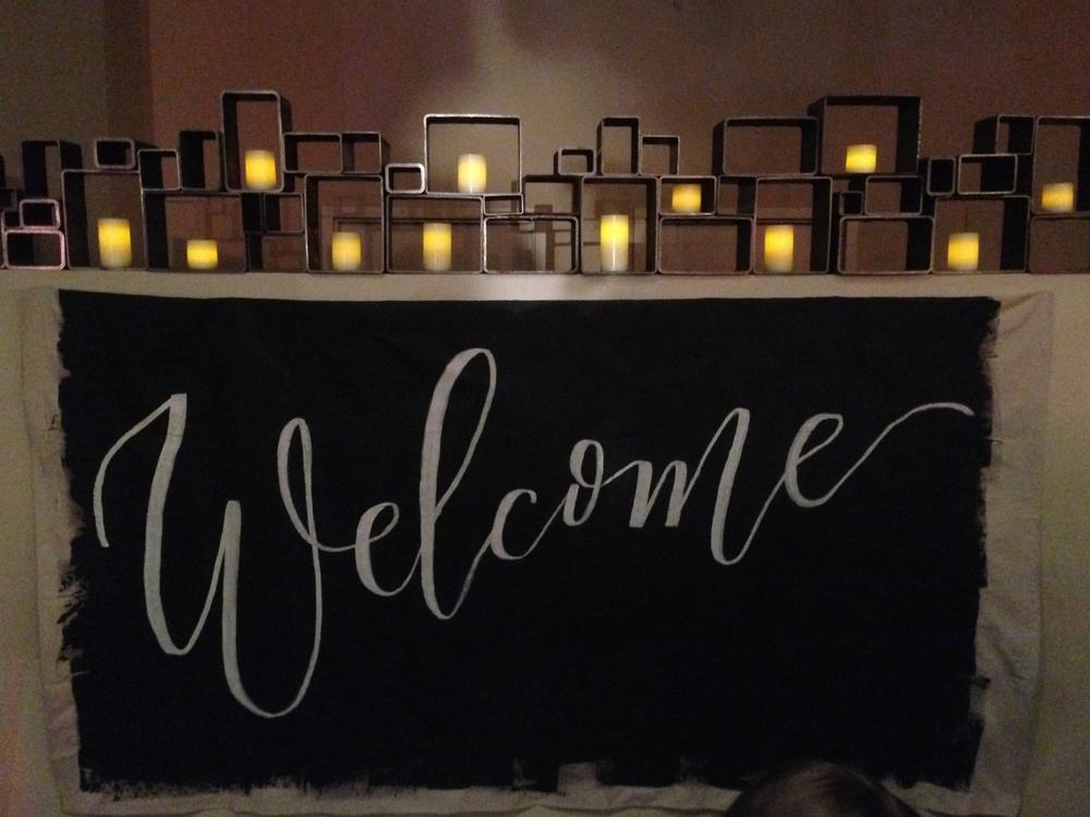 BraveLove | Natalie Grace Calligraphy Co. Blog