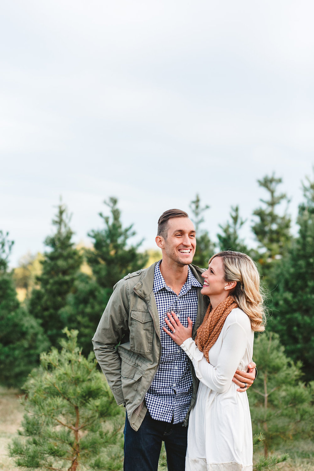 Christmas Proposal | Lindsey Shea Photography | GRO Designs | Victoria Rellas | Sweet Pea Events | Natalie Grace Calligraphy Co.