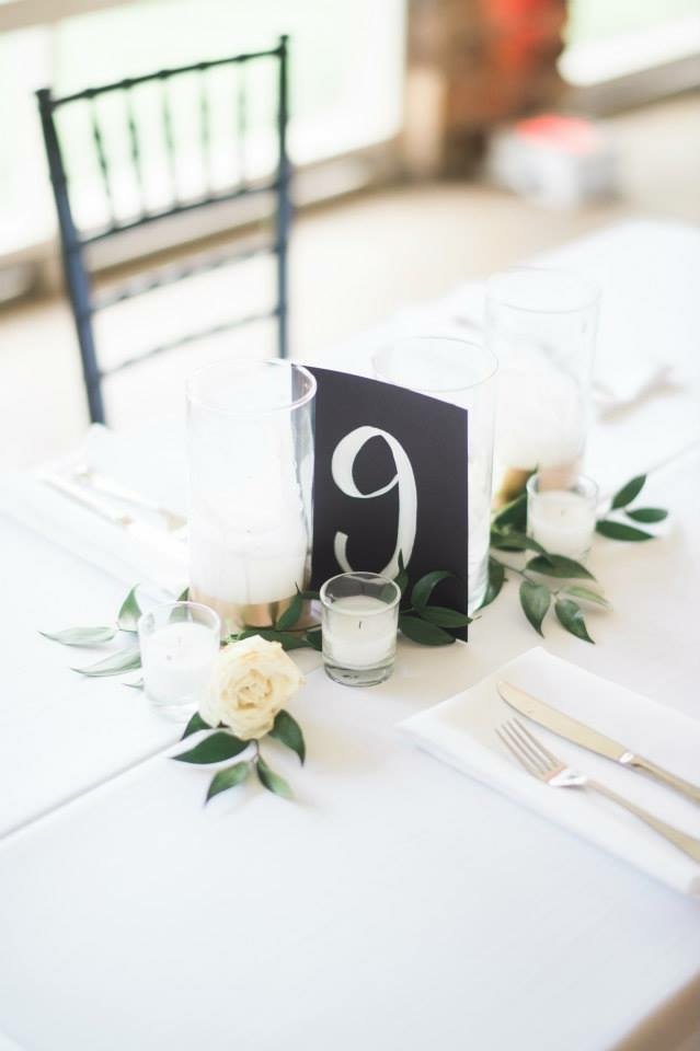 9 | Lori + Wes | Jess Barfield Photography | Natalie Grace Calligraphy Co.