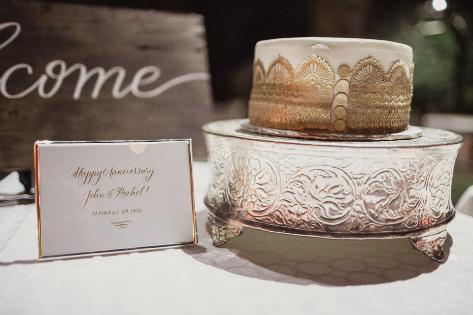 Happy Anniversary | Laura + Andrew | Shaun Menary Photography | Natalie Grace Calligraphy Co.