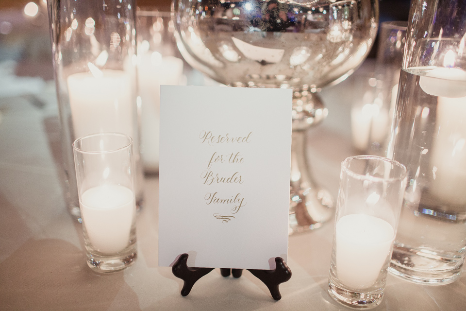 Reserved | Laura + Andrew | Shaun Menary Photography | Natalie Grace Calligraphy Co.