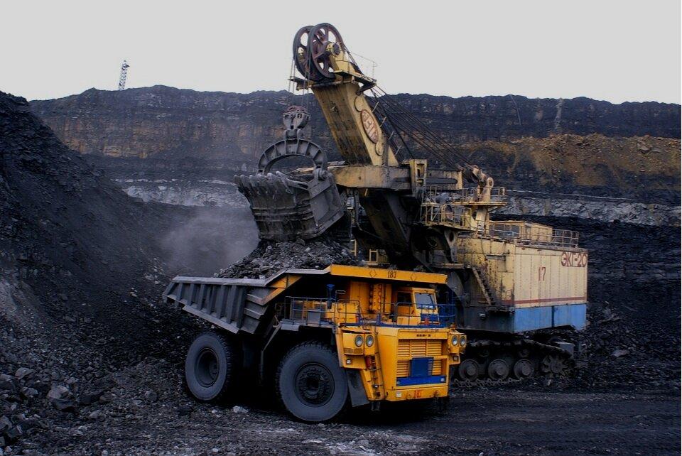 DB Focus.   Infrastructure & Mining.