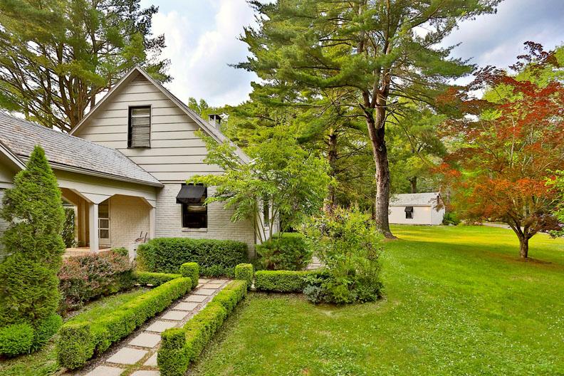 Catskills Residence #1