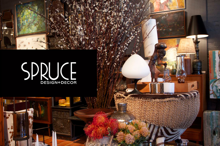 Spruce Design Decor