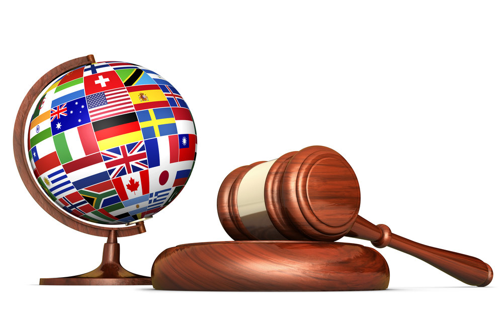 KIRKHAM immigration & international trade law - Providing competent & professional service to governments, companies and individuals.