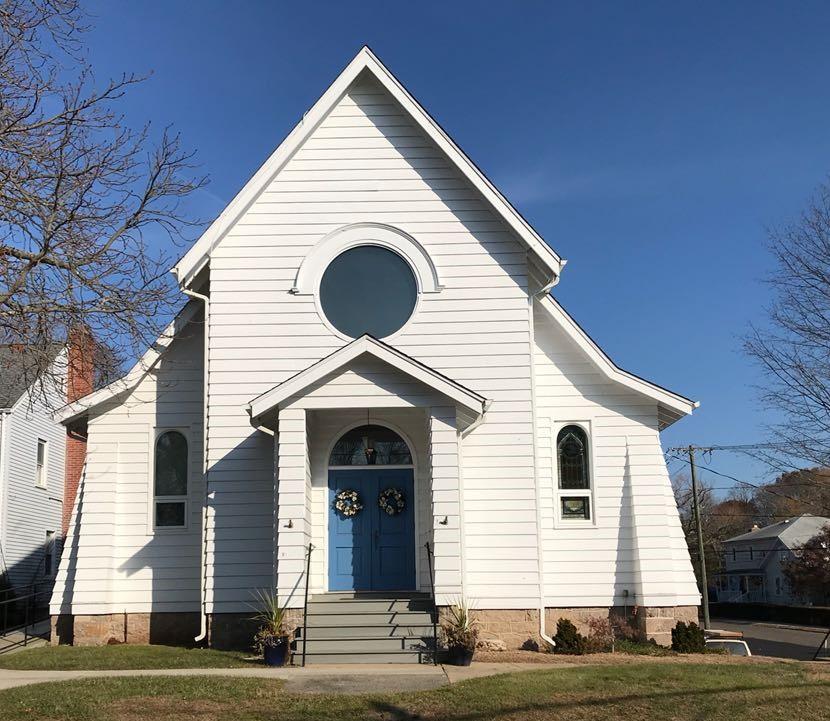Venue: Stony Creek Museum