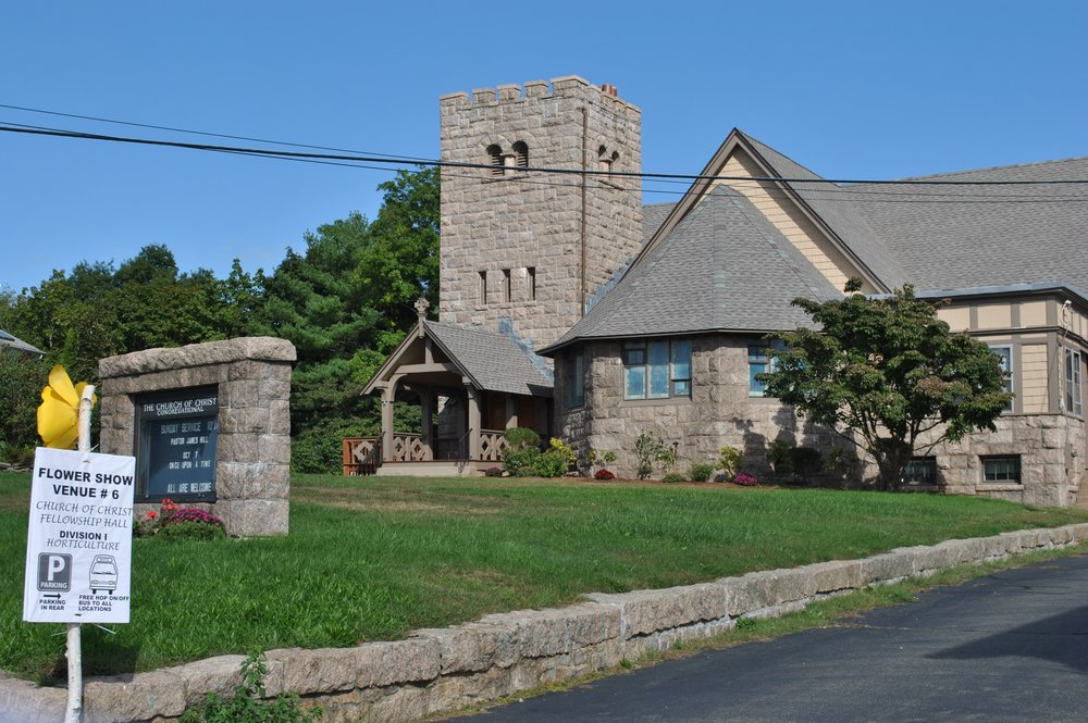 Venue: First Congregational Church