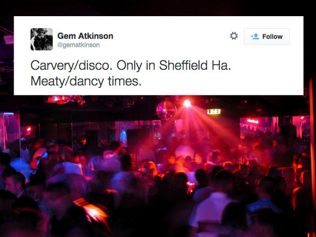 Seriously, only in Sheffield. Read the list here.