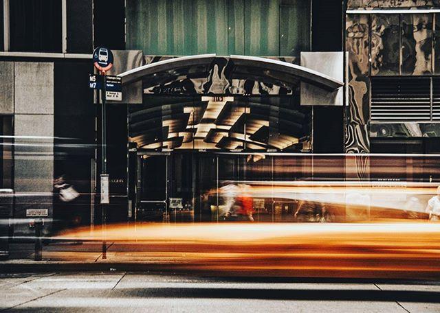 🚕🚕🚕 . . . . . . . {#newyork #newyorkcity #manhattan #nyc #getoutstayout #vsco #vscofilm #vscogram #vscocam #bestoftheday #bestofvsco #potd #agameoftones #photooftheday #picoftheday #buildings #architecture #city #cityscape #citylife #neverstopexploring #archilovers #street #longexposure #instadaily #igdaily #instamood #instagood #blur #cities }