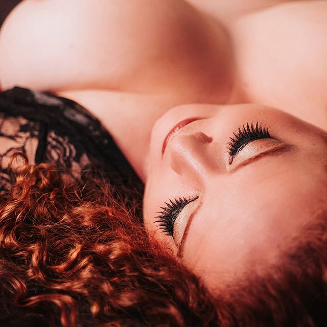 @ariellasalinasfiore is a pagan fertility goddess incarnate. (cropped version, since IG is salty.) . . . . . . . . . {#portraitphotography  #portrait  #boudoir #boudoirphotography #redhead #sexy #portraits_ig  #potd #picoftheday  #photography  #photooftheday  #people  #beautifulpeople  #portraitmood  #agameoftones  #discoverportrait  #instadaily  #bestoftheday  #bestofvsco #moodygrams  #moodyports  #vscofilm  #vscogram  #vscogood  #igdaily  #femme #lingerie #theportraitcentral #curvygirl #moodyports}