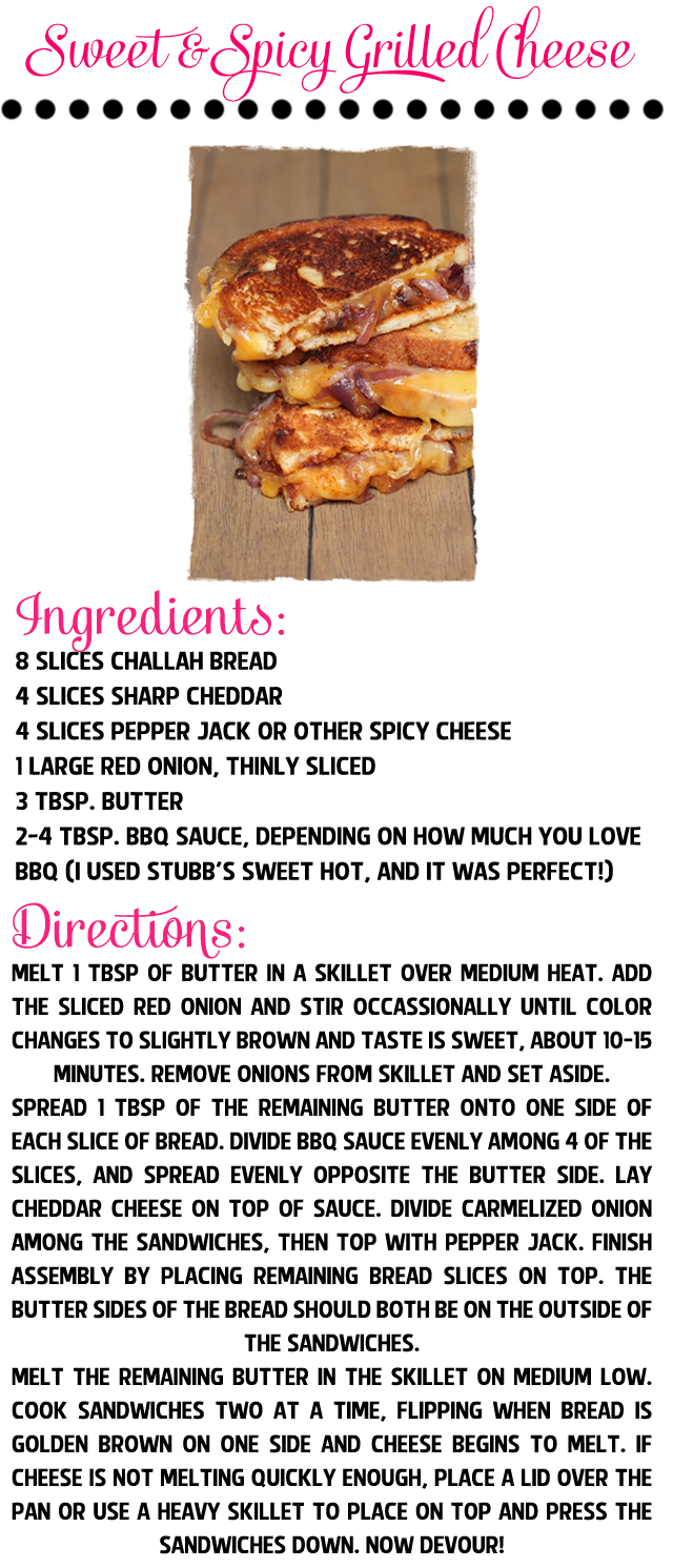 Grilled Cheese, Best Grilled Cheese Recipe