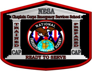 fed9e7c759d ICSS Mission Chaplain Chaplain Support Specialist — NESA - National Emergency  Services Academy
