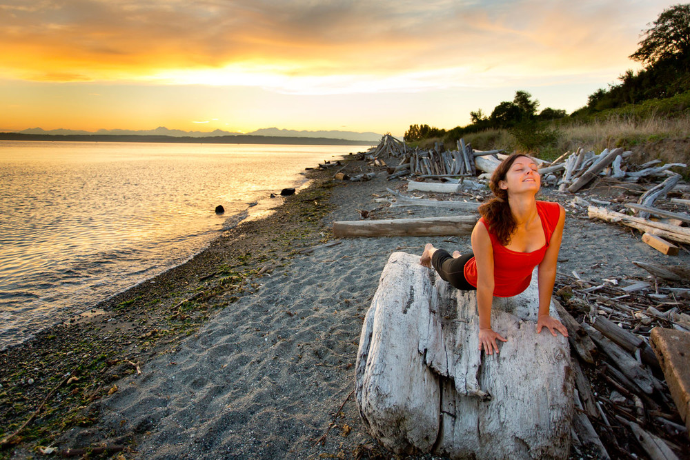 Outdoor Yoga Photography Outdoor Adventure And Lifestyle