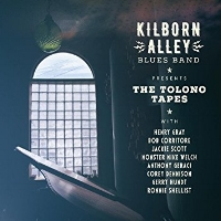 Kilborn Alley The Tolono Tapes Engineer/Mix/Master