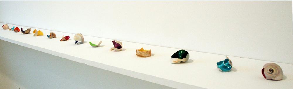 Broken Shells, 2002-present