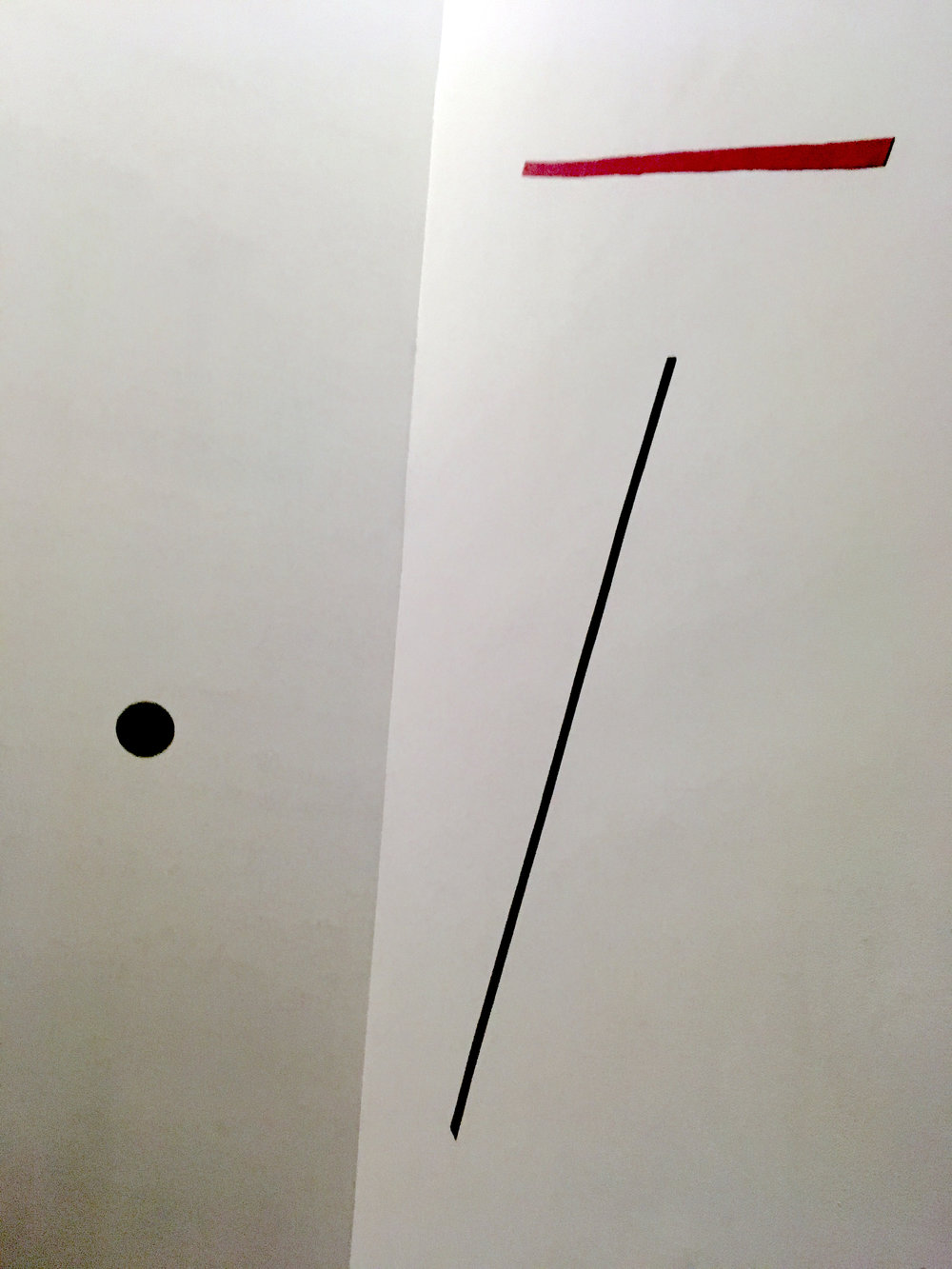 This Corner, 2017 Trigger, New MuseumNY
