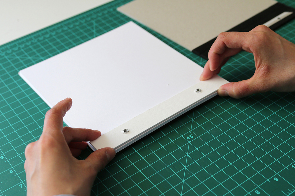 The ultimate guide to diy screw post book binding suharu ogawa solutioingenieria Images