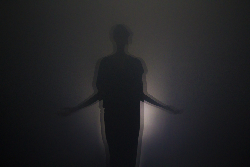 Tumult. Light Fantastic presented by House of the Nobleman, London, UK. October 13, 2014. Photo: Samuel Cox