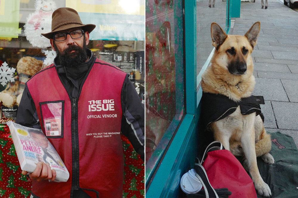 the big issue penzance