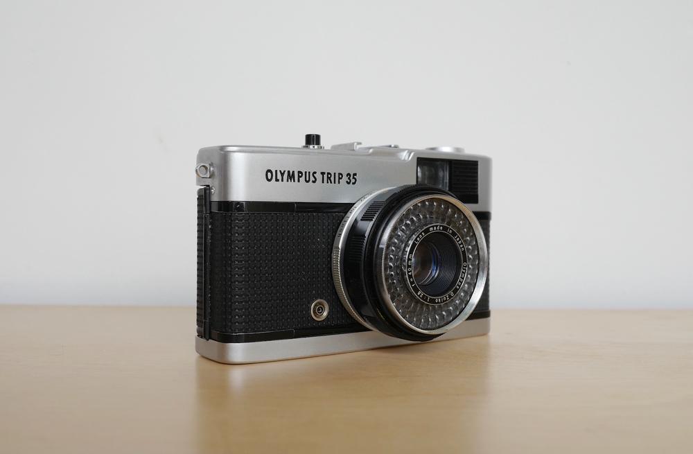 Olympus Trip 35mm