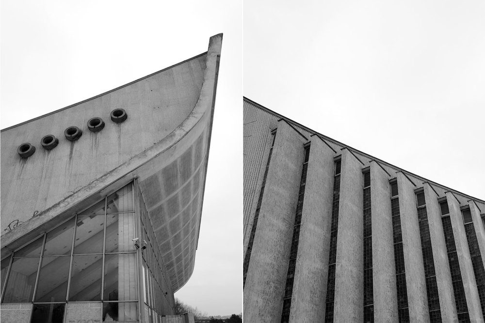 soviet architecture