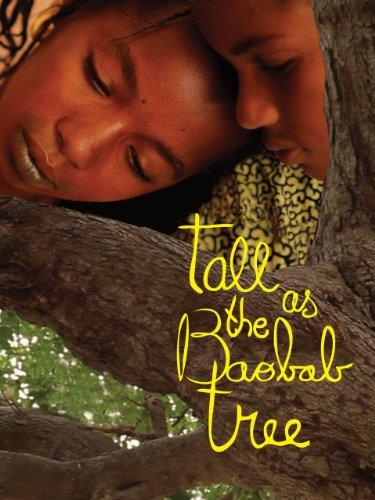 Tall As The Baobab Tree