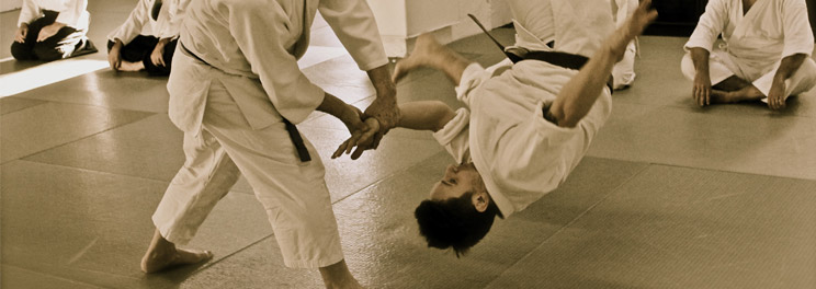 Aikido of Norwalk is located on downtown Norwalk, Connecticut in the heart of Fairfield County.