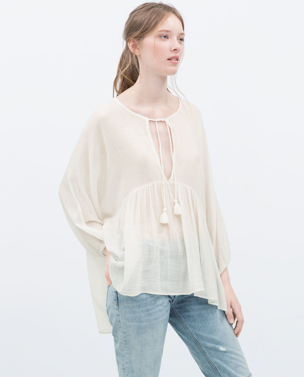 TUNIC TOP 29.99 USD
