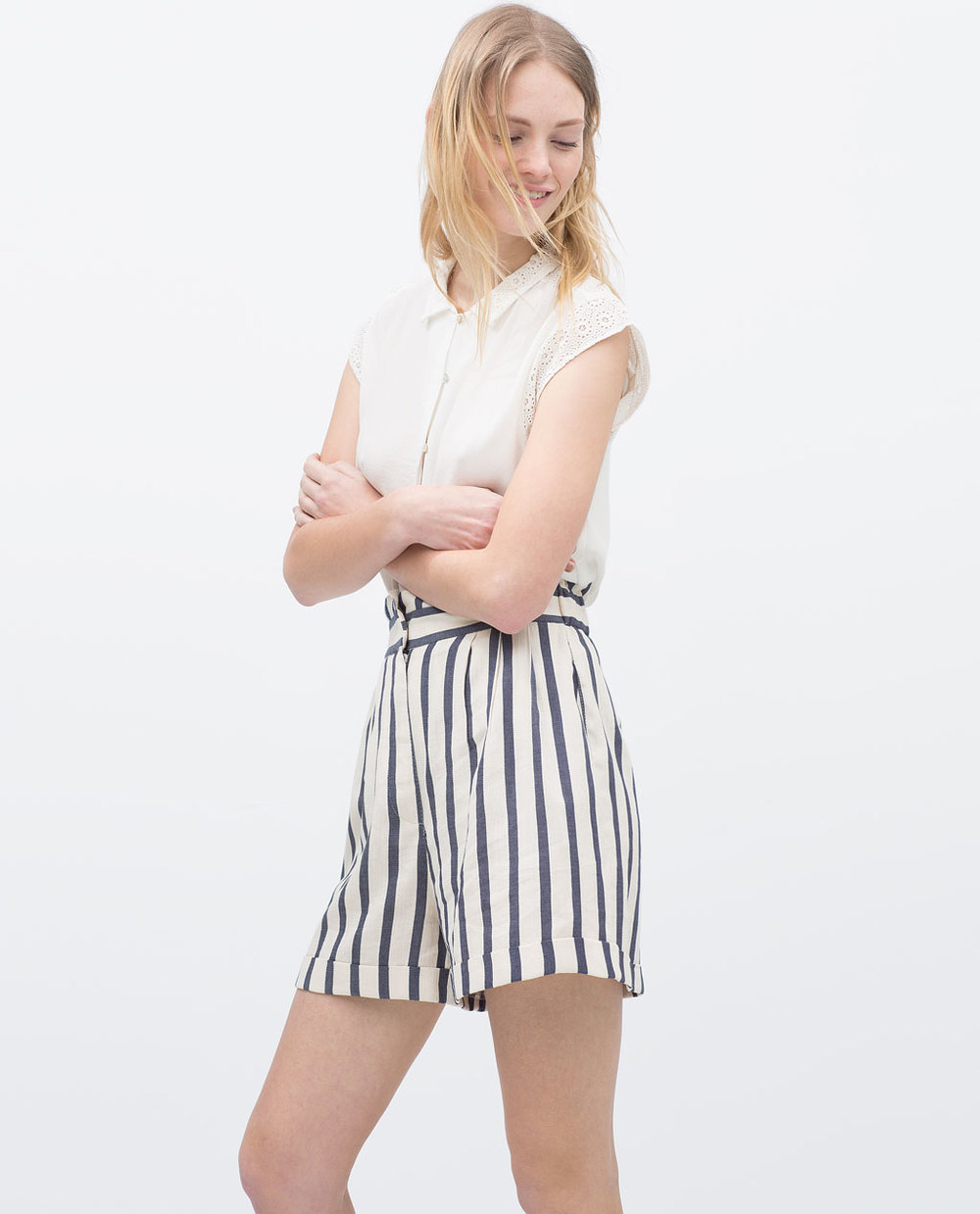SAILOR SHORTS 35.99 USD