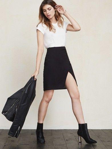 Italia Skirt- $97