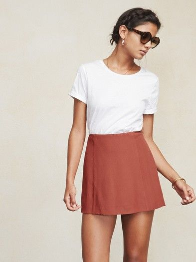 Valentina Skirt- $104