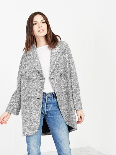 Mara Coat- $279