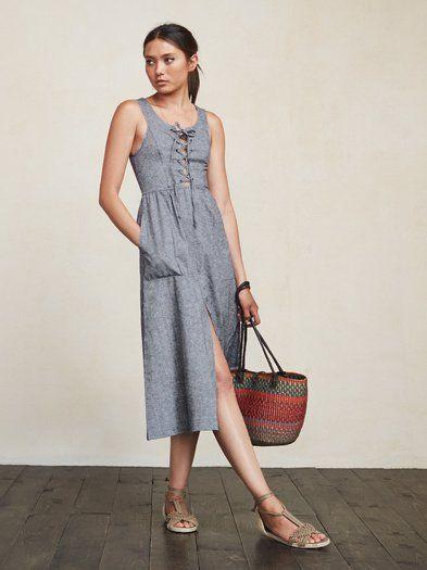Lido Dress- $132
