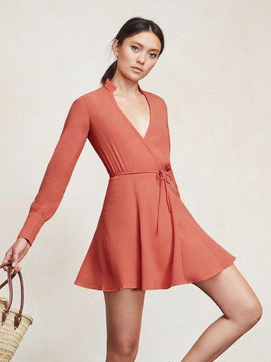 Mallie Dress- $139