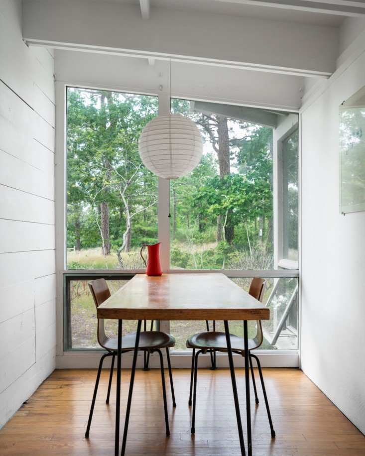 Photograph by Raimund Koche for the Cape Cod Modern House Trust