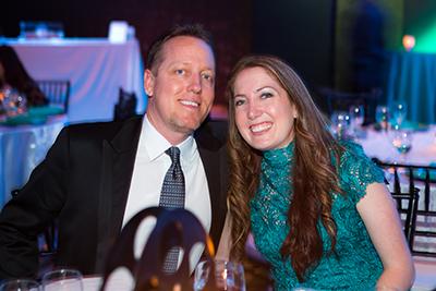 Co-founders, Brian & Summer Peacher