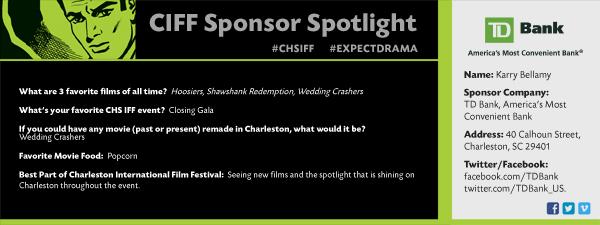 Blog — Charleston International Film Festival