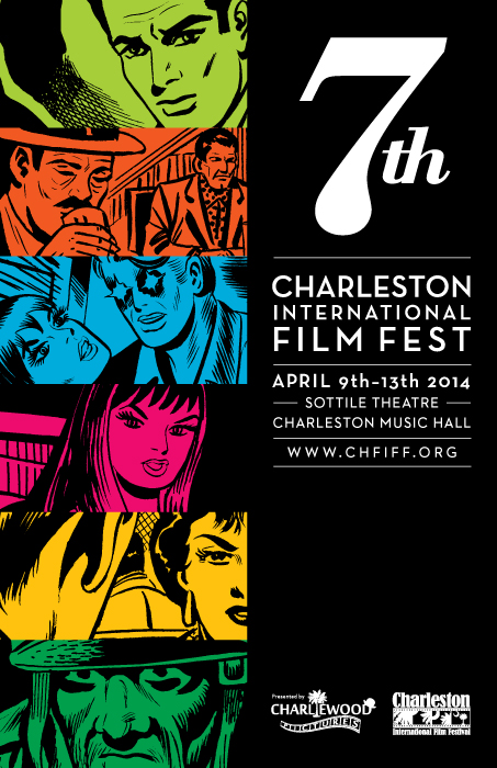 Click to Download the2014 Festival Program