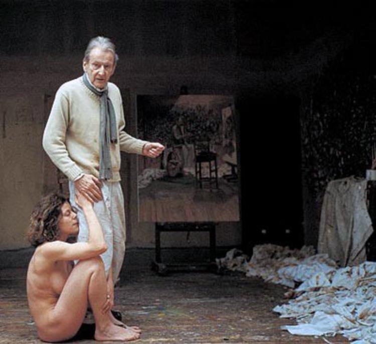 "Lucien Freud ""Artists in Their Studios"""